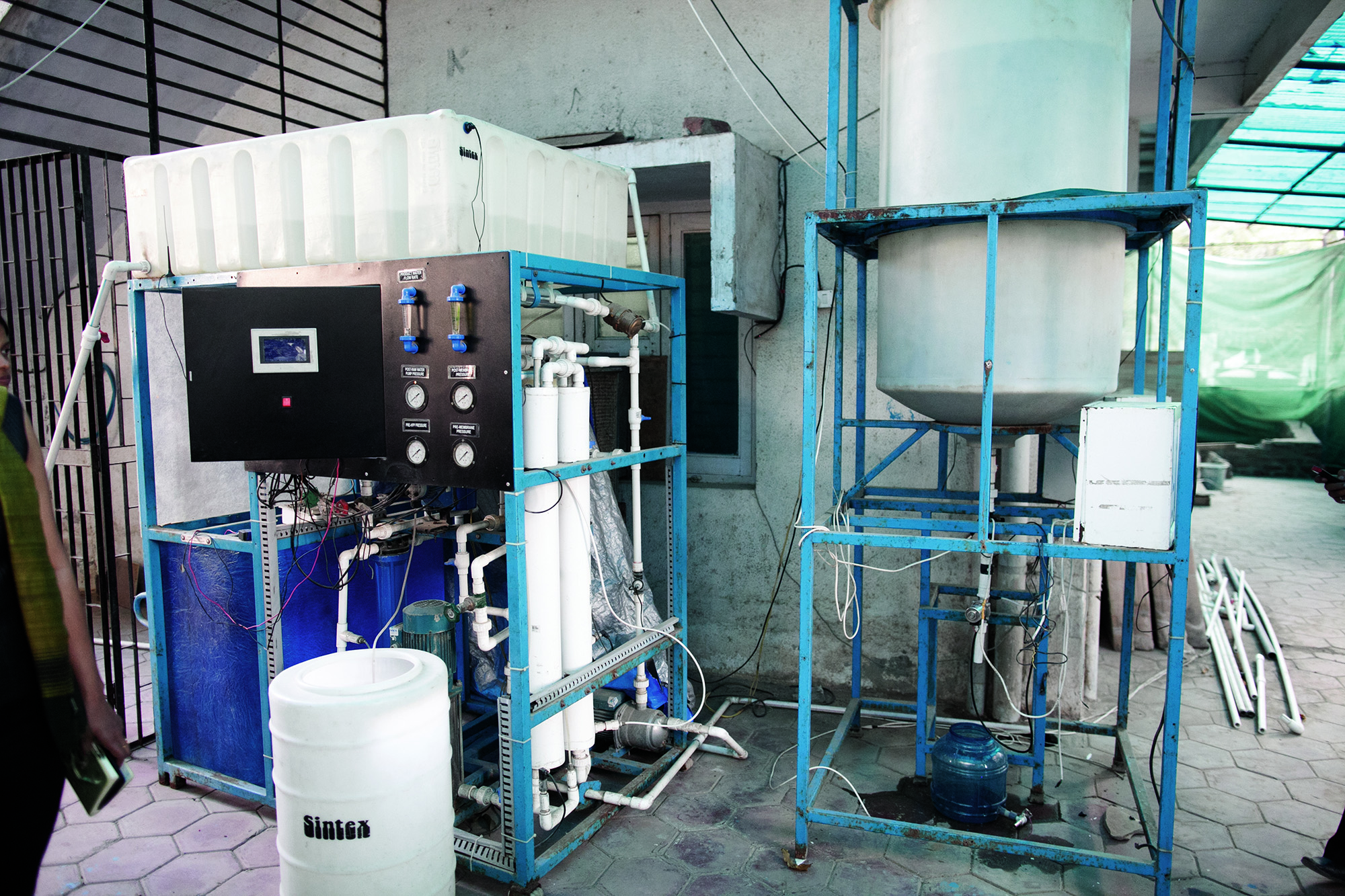 sarvajal-water-filtration