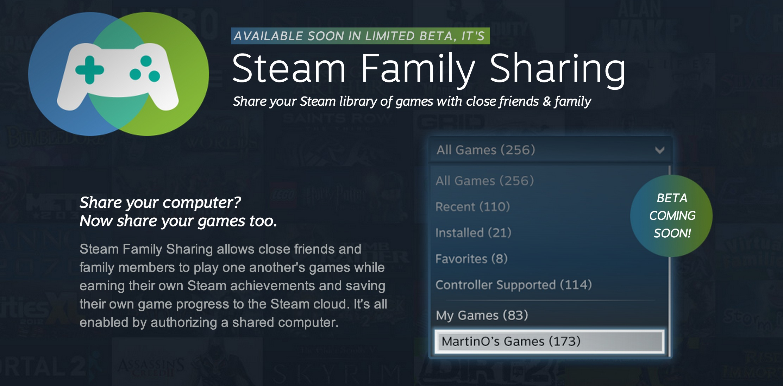 steamfamilysharing