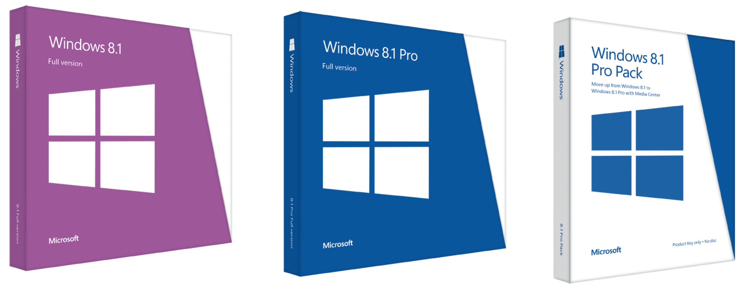 How Much Will Windows 8 1 Cost  Microsoft Releases Pricing