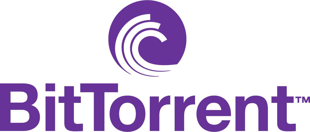 Bittorrent-Logo