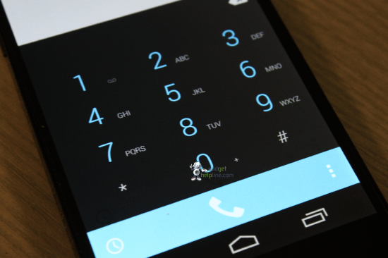 Kitkat Android 4.4