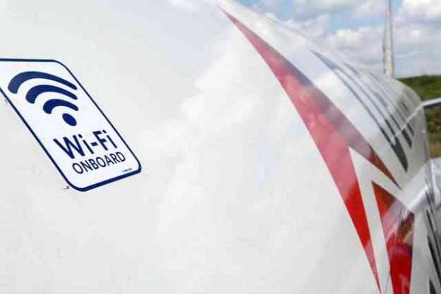 In-Flight-WIFi