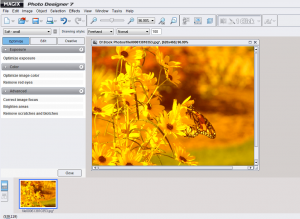 Magix Photo Designer 7 Task Assistant