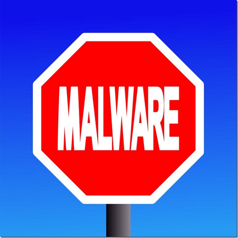 Malware-Attack