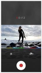 Mixbit video recording