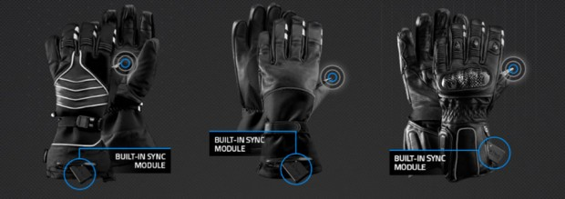 beartek gloves 1