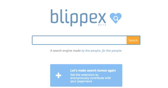 blippex