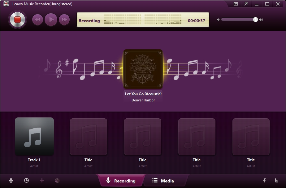 leawo_music_recorder_1