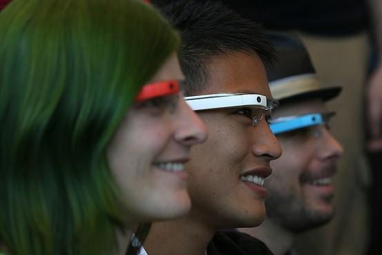 smart-glasses