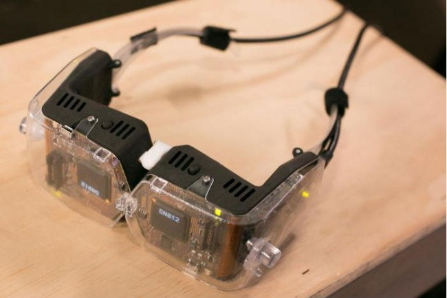 virtual-retinal-display
