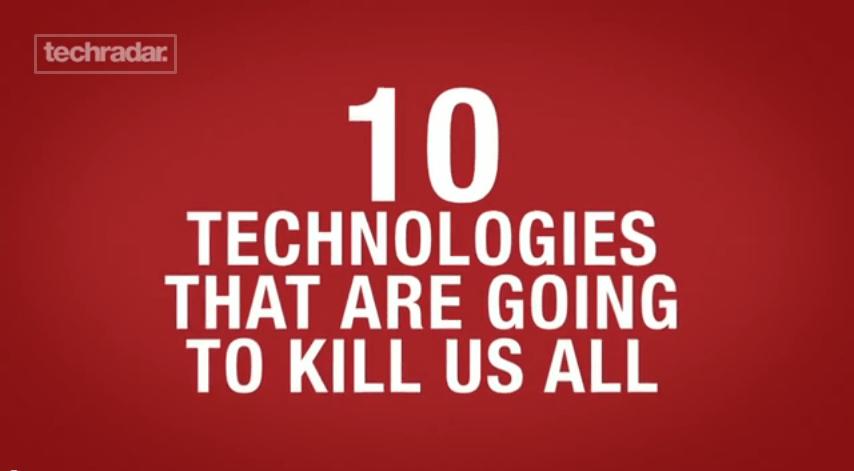 10 future tech
