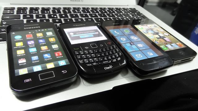 Blackberryphone
