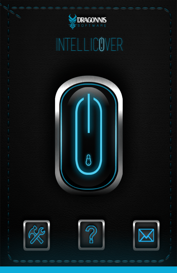 Intellicover for Android