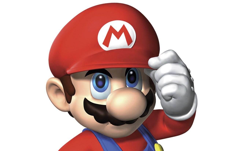Mario man