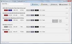 MovieScanner for Windows