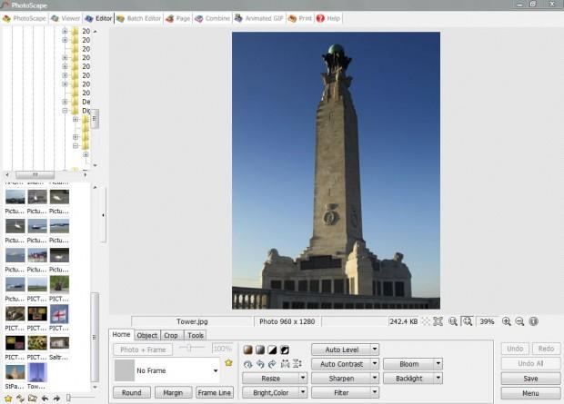 PhotoScape 2