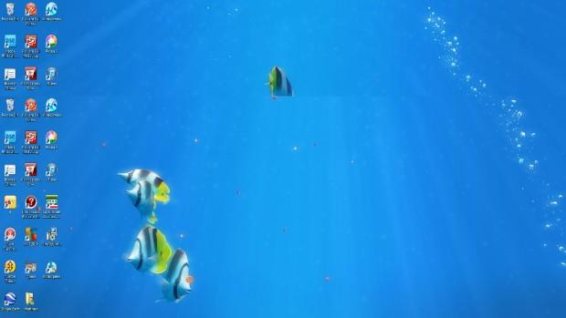 Sim Aquariium 4