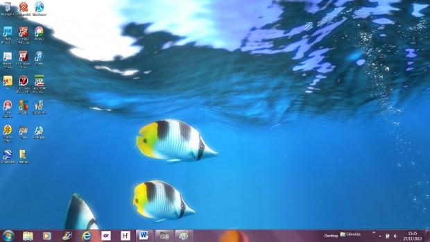 Sim Aquarium 6