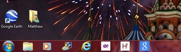 Website shortcut 2