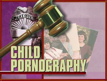 child pornography