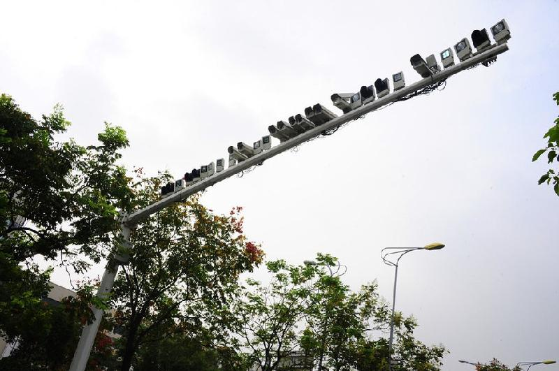 china surveillance-camera