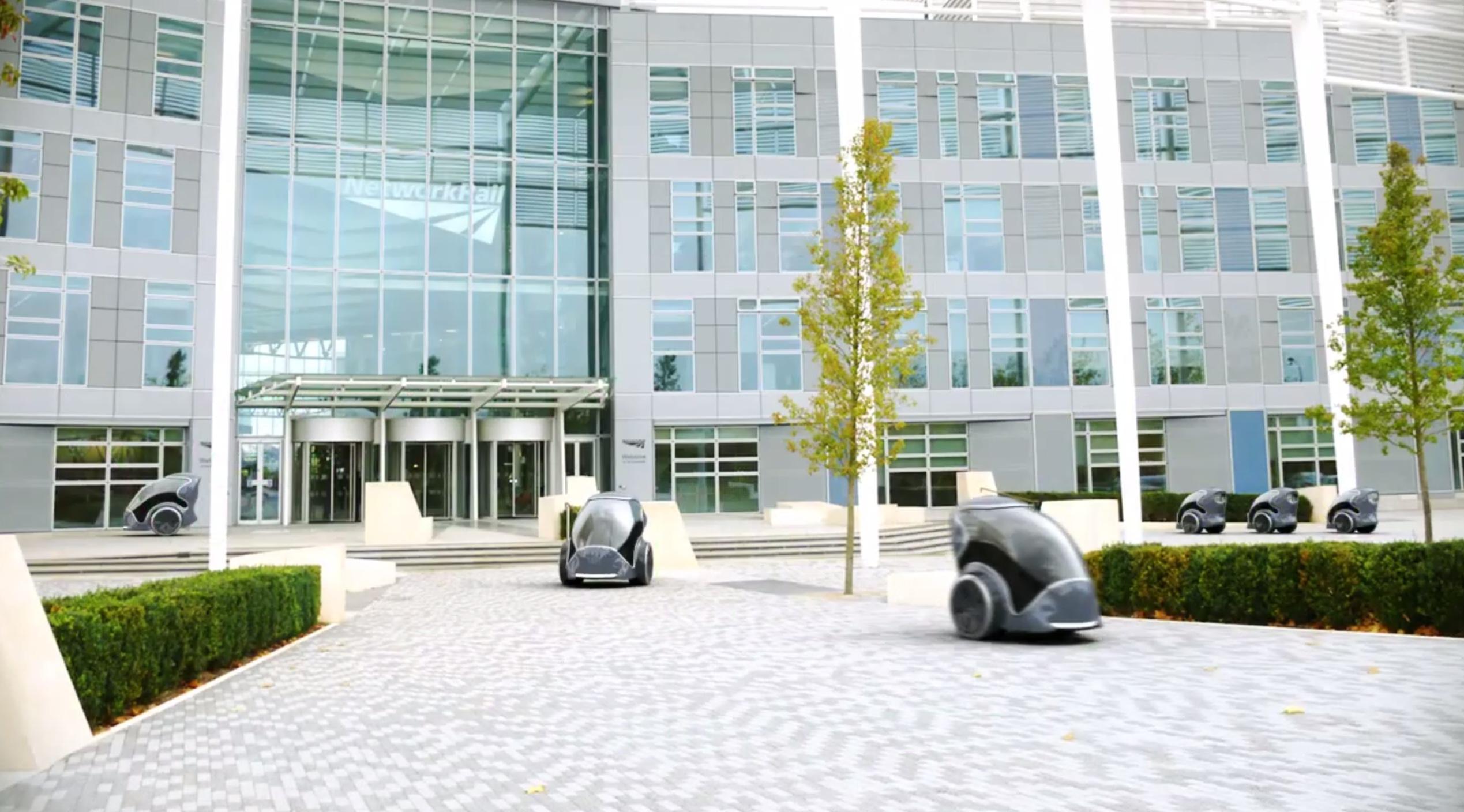 driverlesscars