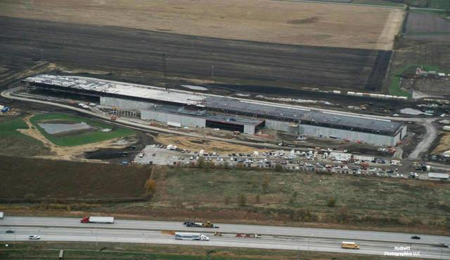 fb data center