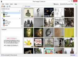 image Collector img 2