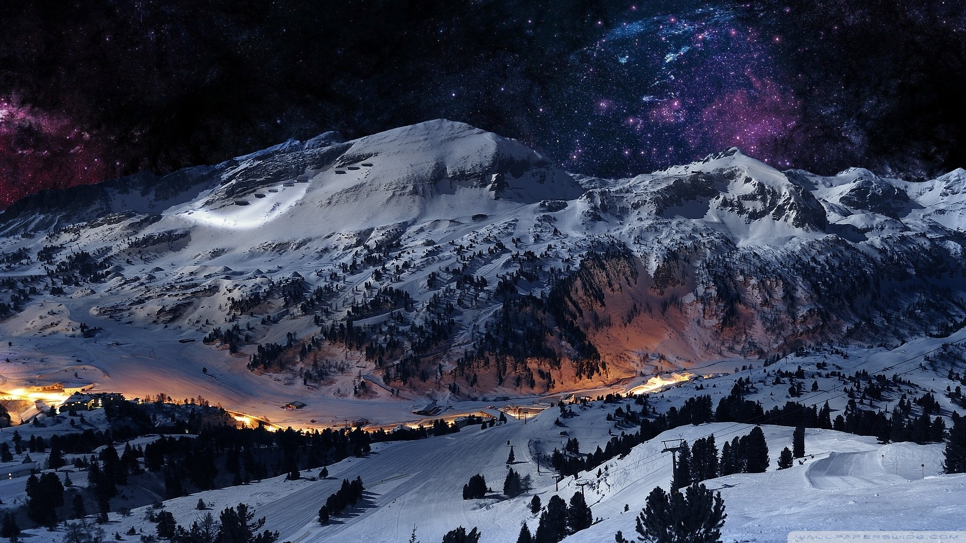 night_sky_snow-wallpaper-1920x1080