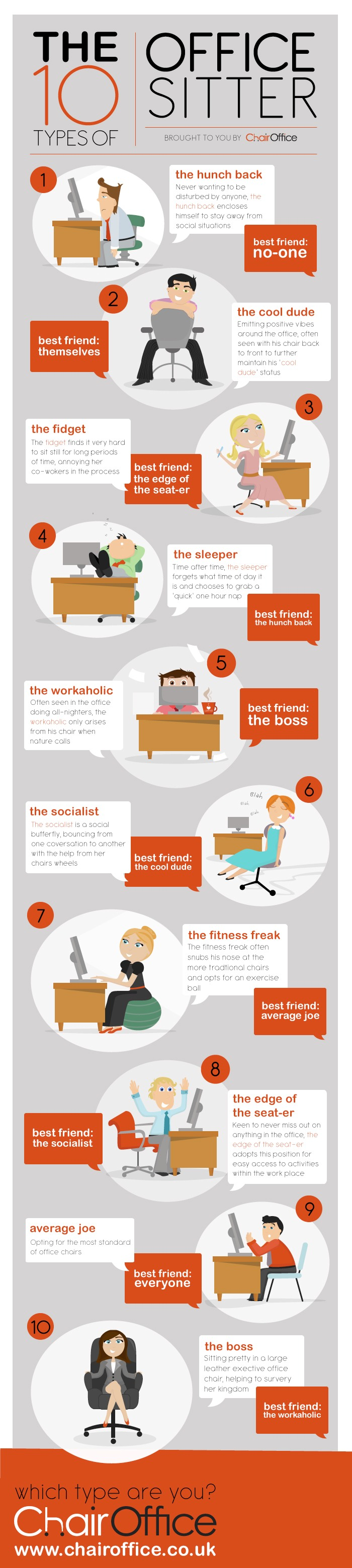 office-sitters
