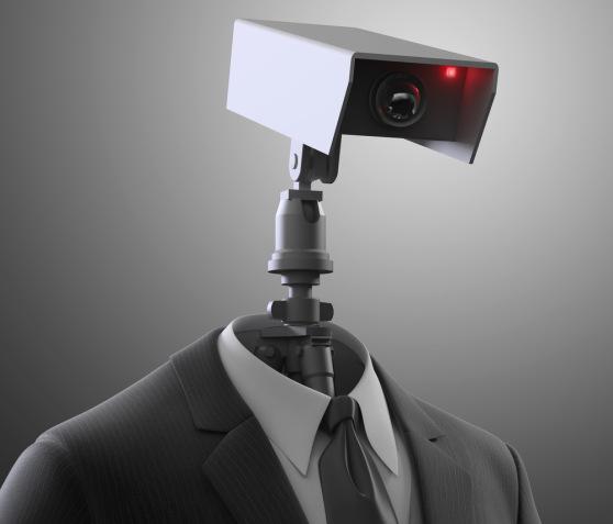 robot-spy