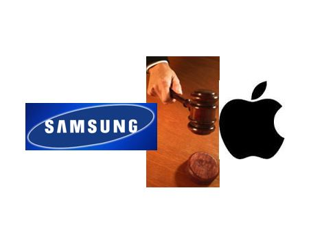 samsung apple trial