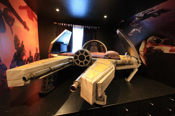 starfighter-bed