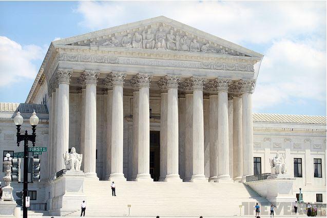 surpreme court