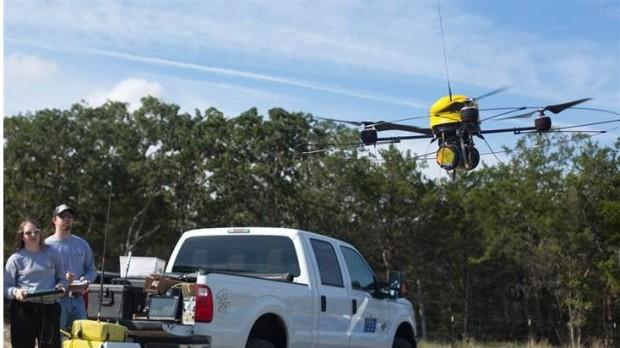 us drones