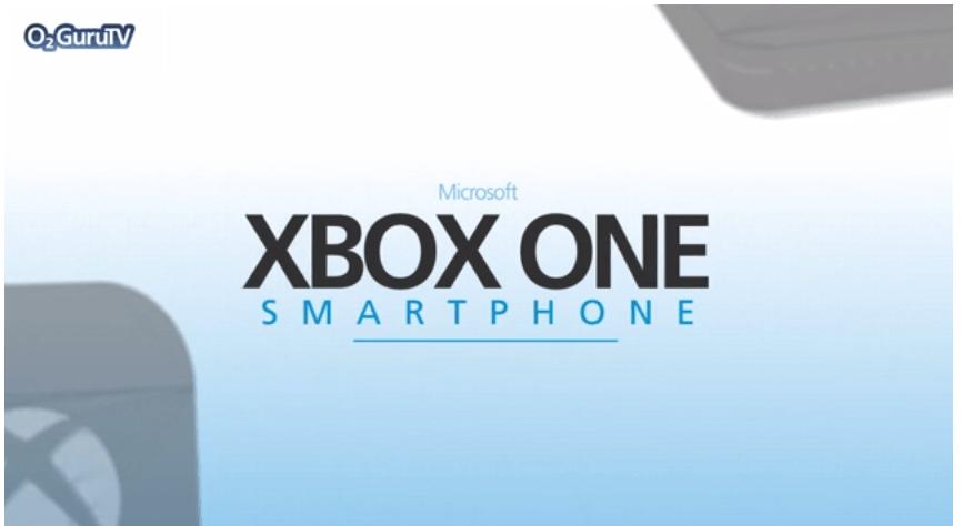 xbox one smartphone