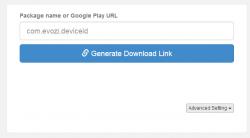 APK Downloader