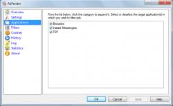 AdFender for Windows