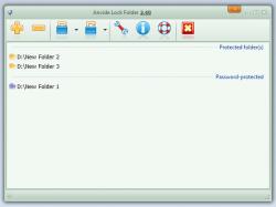 Anvide Lock Folder for Windows