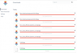 Fruumo Download Manager