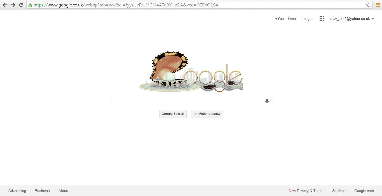 Google Doodle3