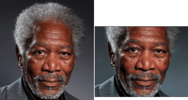 Morgan-Freemans