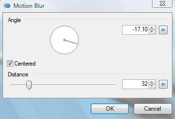 Motion Blur 3