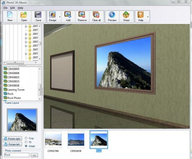 Photo 3D 3