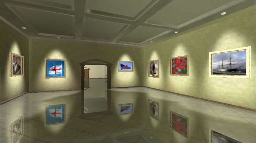 Photo! 3D Album Exhibition Hall