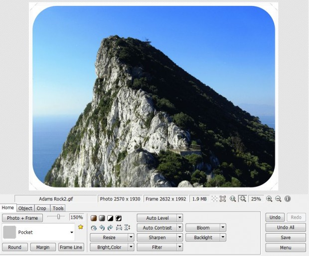 PhotoScape 4