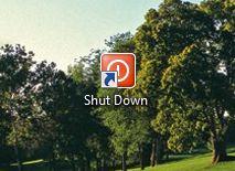 Shut Down 1