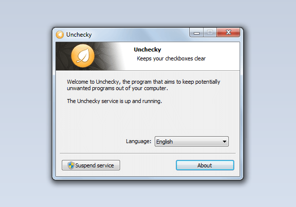 Unchecky for Windows
