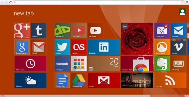 Windows 8 7