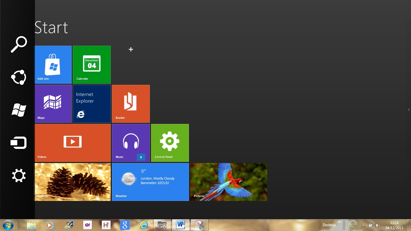 Windows 81
